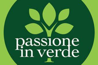 INVITO A PASSIONE VERDE IN ITALIA, 22/02/19 ore 14.30