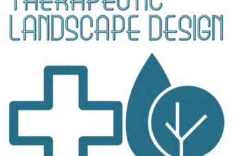 THERAPEUTIC LANDSCAPE DESIGN. Corso Politecnico di Milano,  3-18 Maggio 2019