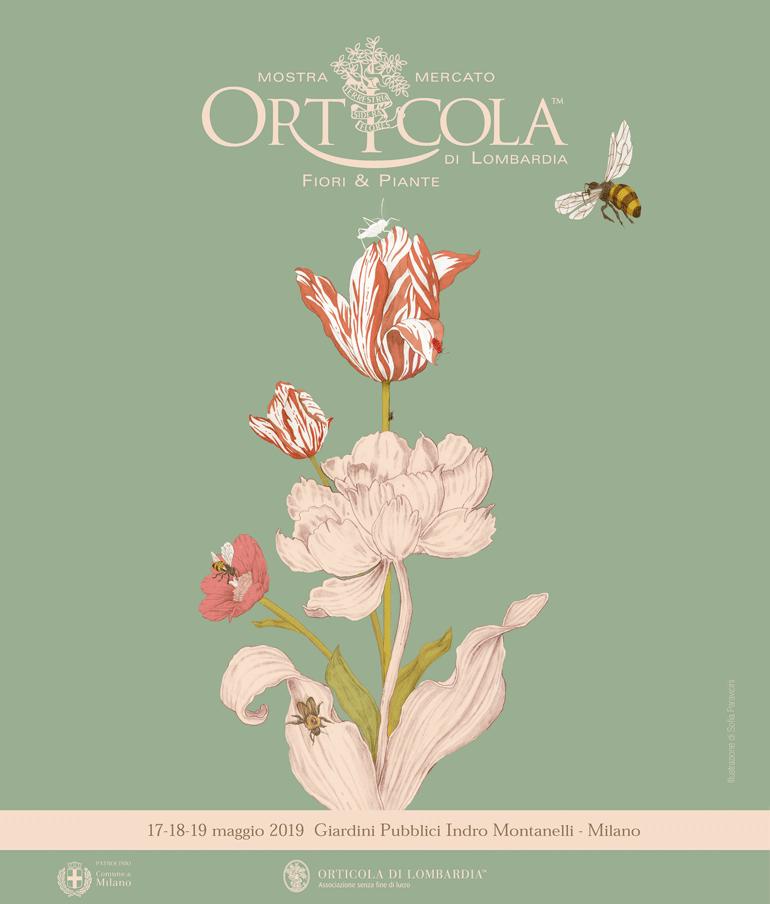 DENTRO E FUORI ORTICOLA – 17/18/19 maggio