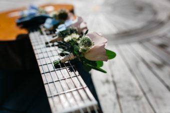 LA MUSICA IN GIARDINO