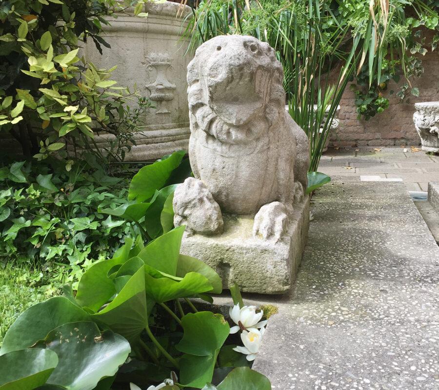 Giardino della Fondazione Querini Stampalia