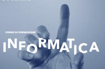 CORSI DI FORMAZIONE CON CREDITI, Scuola Civica Arte & Messaggio