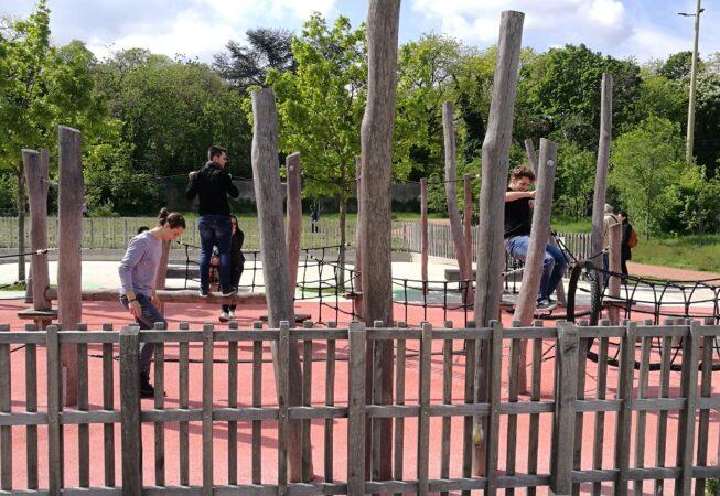 Parc Clos Layat, uno spazio dedicato alla scoperta della natura e delle attività all'aria aperta