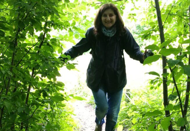 Parc Clos Layat, il boschetto e il piacere della scoperta