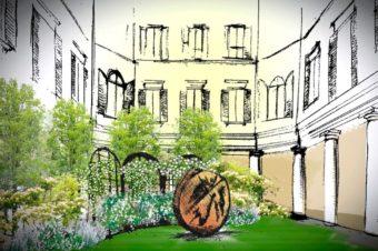 UN GIARDINO SEGRETO – Gallerie di Piazza Scala, 8-19 maggio