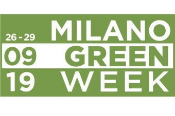 MILANO GREEN WEEK 2019 – IN…CANTO VERDE, 29/09/19 ore 10.00