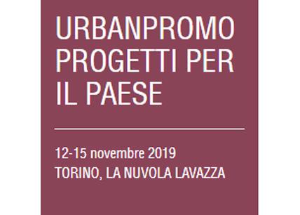 URBANPROMO: ll verde nelle città per affrontare il cambiamento climatico. Torino, 13/11