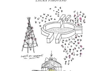 PRESENTAZIONE DEL NUOVO LIBRO di LAURA PIROVANO, Libreria della Natura – 20/11 ore 18.45