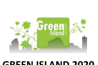 GREEN ISLAND: ARTE & PAESAGGIO. Milano Design Week(20-26/04/20)