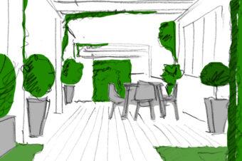GREEN VISUAL MERCHANDISING. Imparare a progettare spazi espositivi naturalistici