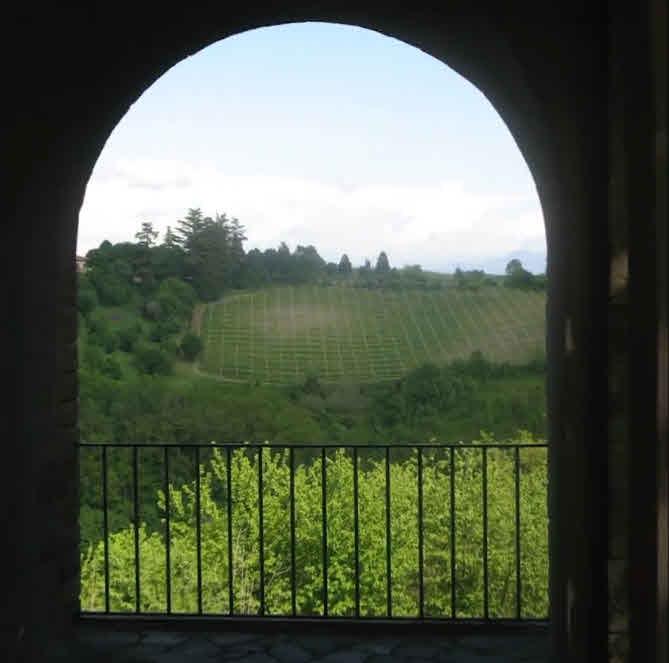 Il Giardino, spazio tra sogno e realtà, dove l'uomo incontra la natura